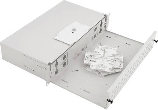 LWL-Patchpanel Digitus Professional DN-96200-2U 2 HE