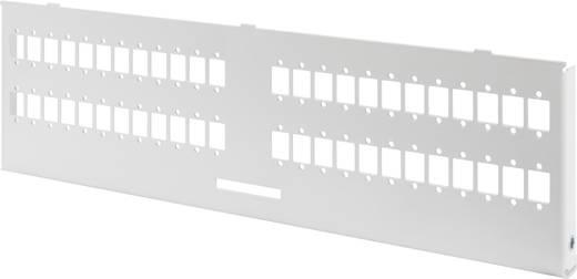 LWL-Verteilerplatte Digitus Professional DN-96234-2U Licht-Grau