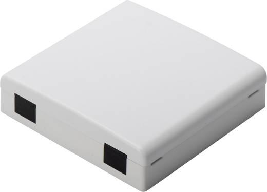 Distributionsbox 2 Port SC, LC Digitus Professional DN-931087