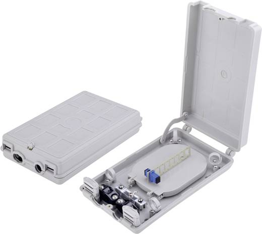 Distributionsbox 16 Port LC, SC Digitus Professional DN-968915