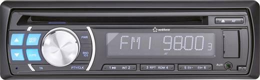 Autoradio Renkforce RUCD-1804
