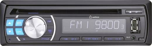 Renkforce RUCD-1804 Autoradio