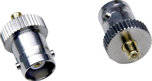 MCX-Adapter MCX-Stecker - BNC-Buchse BKL Electronic 0416316 1 St.