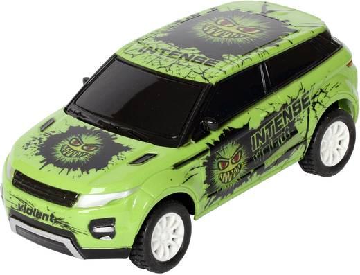 Starkid 68209 RC Speed Racer 1:32 RC Einsteiger Modellauto Elektro Straßenmodell Heckantrieb
