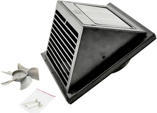 Fresh Breeze Phaesun 380123 Solarbelüftungssystem