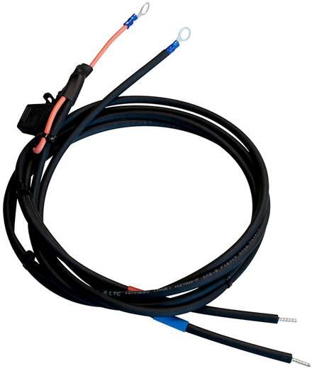 Batteriekabel 2 x 6 mm² 30 A Phaesun 101870 Kabellänge 1.5 m