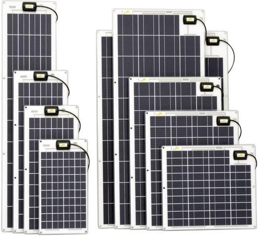 Polykristallines Solarmodul 75 Wp 12 V SunWare 20166