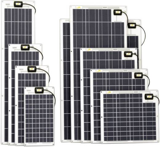 SunWare 20164 Polykristallines Solarmodul 38 Wp 12 V
