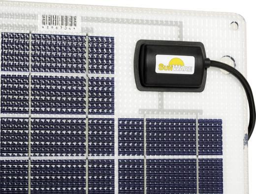 SunWare 20163 Polykristallines Solarmodul 25 Wp 12 V