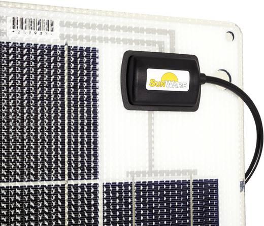 SunWare 20166 Polykristallines Solarmodul 75 Wp 12 V
