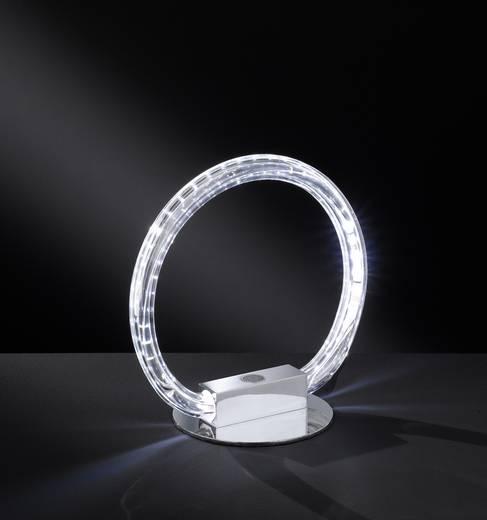 LED-Tischlampe 7 W Warm-Weiß ACTION Lund 853001010250 Chrom