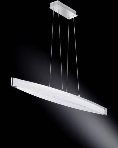 LED-Pendelleuchte 40 W Warm-Weiß WOFI Vannes 7625.01.01.0000