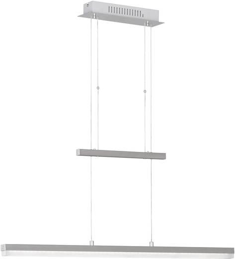 LED-Pendelleuchte 30 W Warm-Weiß ACTION 705001640000 Nickel (matt)