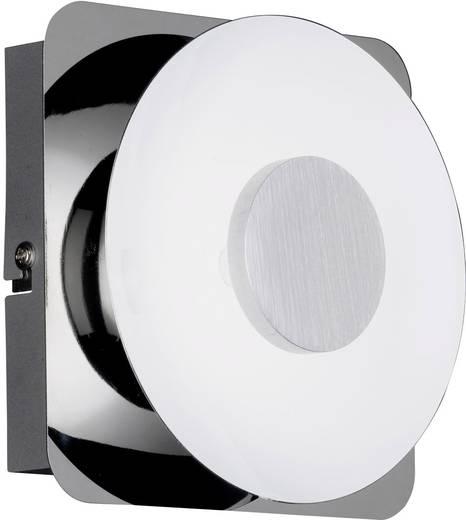 LED-Wandstrahler 6 W Warm-Weiß WOFI Space 4216.01.01.0000