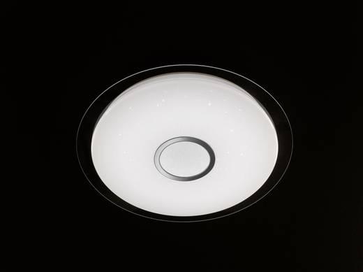 WOFI Kiana 9540.01.06.0600 LED-Deckenleuchte 34 W RGBW Weiß