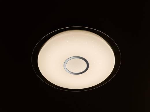 LED-Deckenleuchte 34 W RGBW WOFI Kiana 9540.01.06.0600 Weiß