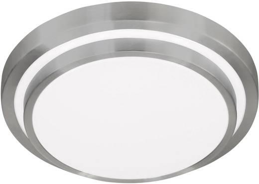 ACTION Oslo 967001630330 LED-Deckenleuchte 15 W Warm-Weiß Aluminium (gebürstet)