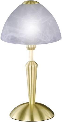 Tischlampe LED E14 46 W ACTION MORLEY 1FLG 847401320000 Messing (matt)