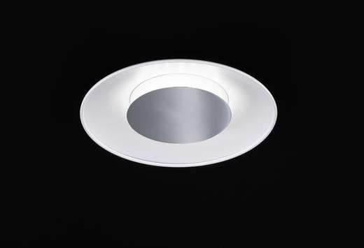 LED-Deckenleuchte 13 W Warm-Weiß WOFI Rondo 9671.01.06.0000 Weiß