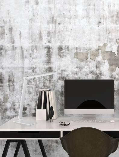 action tubac 846901060000 led schreibtischleuchte 7 w tageslicht wei wei kaufen. Black Bedroom Furniture Sets. Home Design Ideas