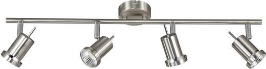 LED-Deckenstrahler 20 W Nickel (matt) ACTION Hoorn 750304640000 Nickel (matt)
