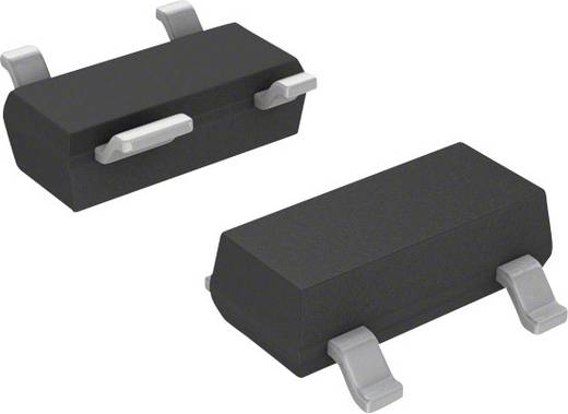 PMIC - Überwachung STMicroelectronics STM812MW16F Einfache Rückstellung/Einschalt-Rückstellung SOT-143-4