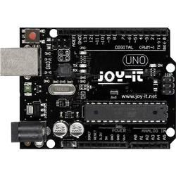 Prepojovací doska Joy-it Arduino Uno R3 DIP Joy-IT ARD_UNO_R3DIP, ATMega328, USB, zásuvková lišta