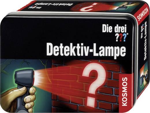 Experimentier-Box Kosmos Die drei ??? Detektiv-Lampe 631161 ab 8 Jahre