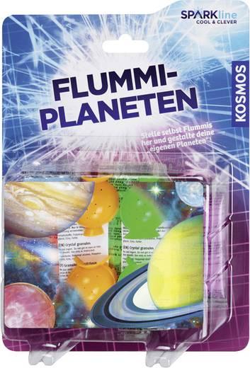 Experimentier-Box Kosmos Flummiplaneten 650018 ab 8 Jahre