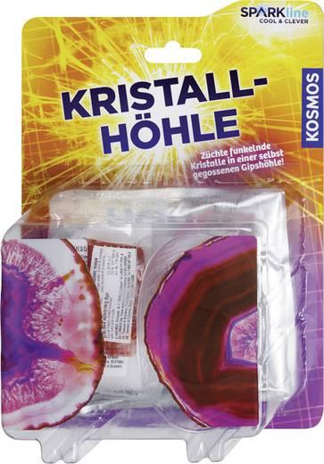 Experimentier-Box Kosmos Kristallhöhle 650063 ab 8 Jahre