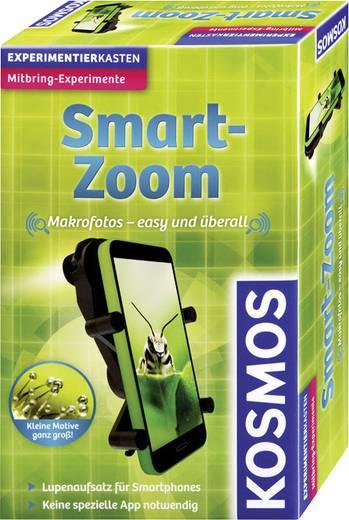 Experimentier-Set Kosmos Smart-Zoom 657499 ab 8 Jahre