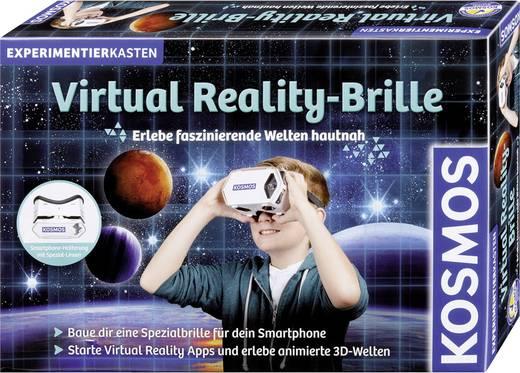Experimentier-Set Kosmos Virtual Reality-Brille 676063 ab 8 Jahre