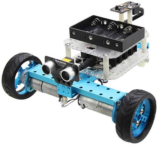 Makeblock Roboter Bausatz Starter Robot Kit (Bluetooth® Version)