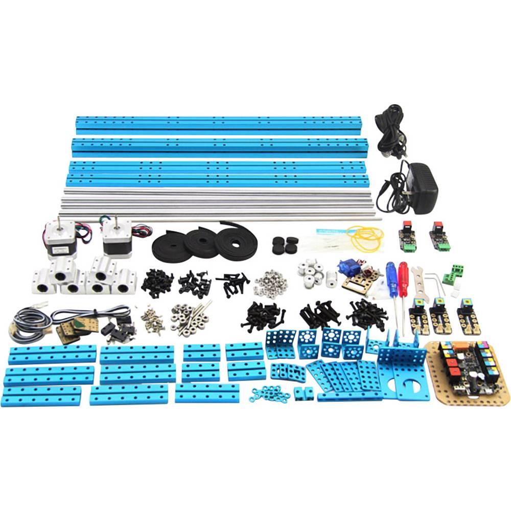 makeblock roboter bausatz xy plotter robot kit v2 0 im conrad online shop 90014. Black Bedroom Furniture Sets. Home Design Ideas