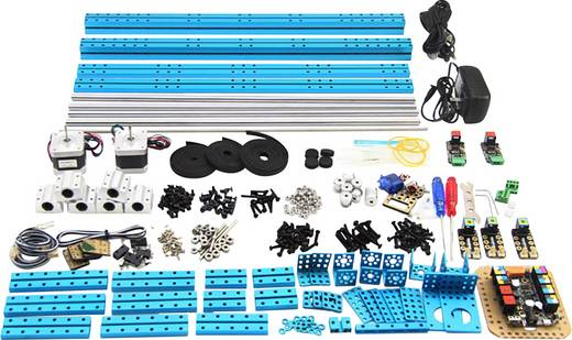 Makeblock Roboter Bausatz XY-Plotter Robot Kit V2.0