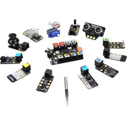 Rozširujúci modul robota Makeblock Inventor Electronic Kit k robotovi Makeblock Starter Robot Kit
