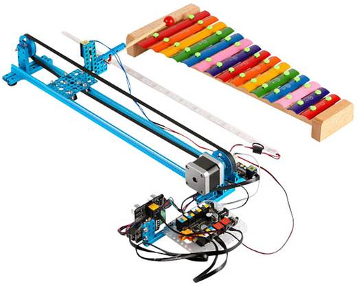 Makeblock Roboter Bausatz Music Robot Kit V2.0