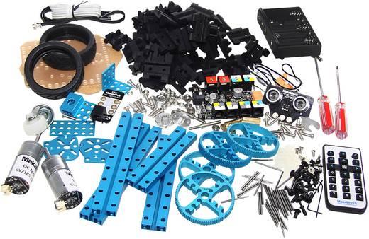 Makeblock Roboter Bausatz Starter Robot Kit (Infrared Version)