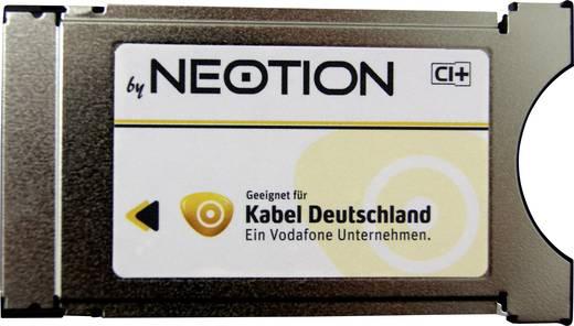 CI+ Modul Kabel Neotion für Kabel Deutschland