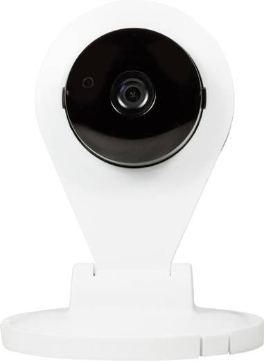 WLAN IP Kamera (1280 x 720 Pixel) LogiLink WC0044