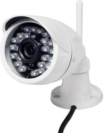 WLAN IP Kamera 1280 x 720 Pixel 6 mm LogiLink WC0047