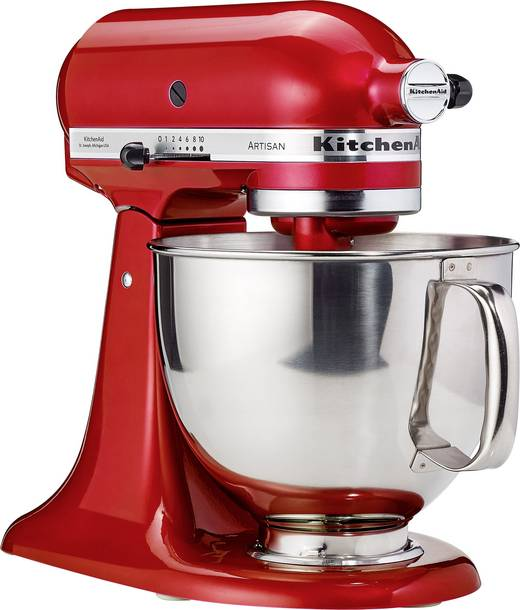 Awesome Kitchenaid Kãƒâ¼Chenmaschine Rot Ideas - Milbank.Us