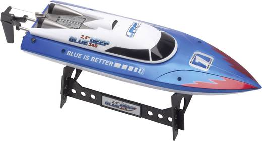LRP Electronic Deep Blue 340 RC Motorboot 100% RtR 340 mm