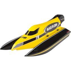 Ferngesteuertes Motorboot Amewi Mad Flow auf rc-boot-kaufen.de ansehen