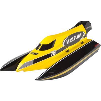 Amewi Mad Flow RC Motorboot RtR 590 mm Preisvergleich