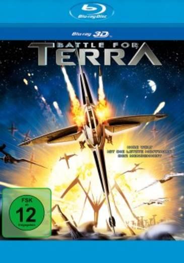 blu-ray 3D Battle pro Terra FSK: 12