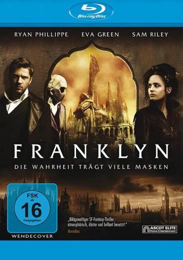 blu-ray Franklyn FSK: 16