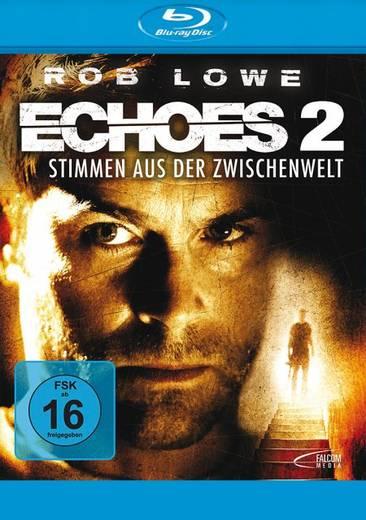 blu-ray Echoes 2 FSK: 16