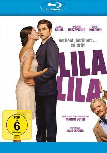 blu-ray Lila, Lila FSK: 6