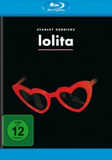 blu-ray Lolita FSK: 12